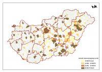 Magyarország városai népességnagyság szerint