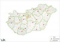 Magyarország városai